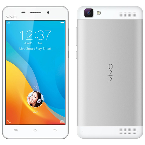 Vivo Y31 MT6580 Firmware Flash File