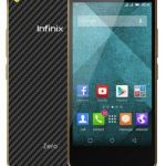 Infinix Zero 2 Pro LTE X509 Firmware Flash File