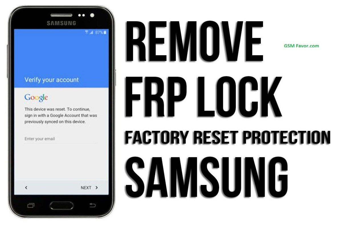 Samsung FRP Unlock Tools HiJacker by Hagard (2017)