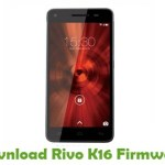 Rivo K16 Android 5.1 Firmware Flash File
