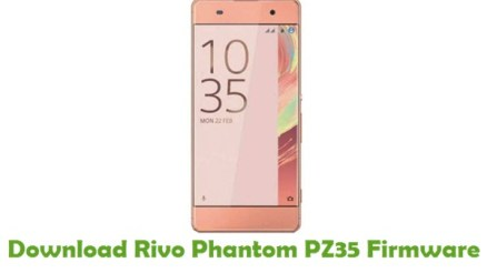 Rivo Phantom PZ35