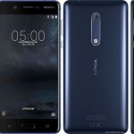 Nokia 5 TA-1053 Android 7.1.1 Firmware Flash File
