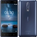 Nokia 8 TA-1004 Android 7.1.1 Firmware Flash File