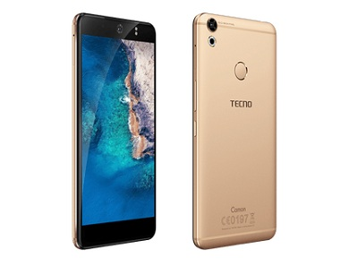 Tecno CX Air MT6737 Firmware Flash File