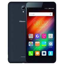 Hisense T5 Android 7.0 Firmware Flash File