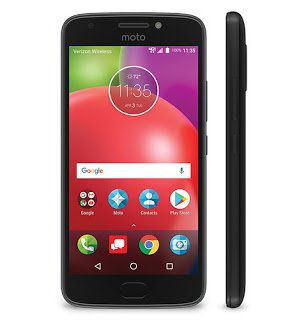 Motorola Moto E4 XT1766 Android 7.1.1 Firmware Flash File