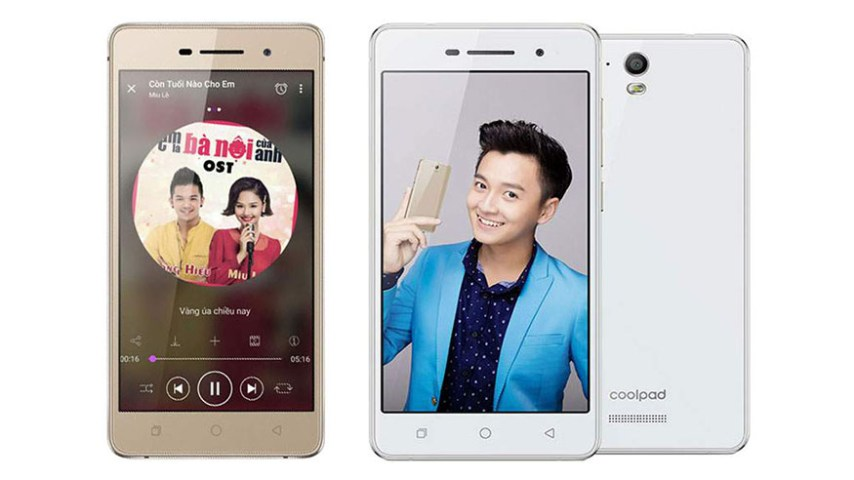 CoolPAD Cool1 C106 Android 6 0 Firmware Flash File - Mobiles