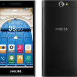 Philips S396 Firmware Flash File