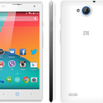 ZTE V830W Firmware Flash File