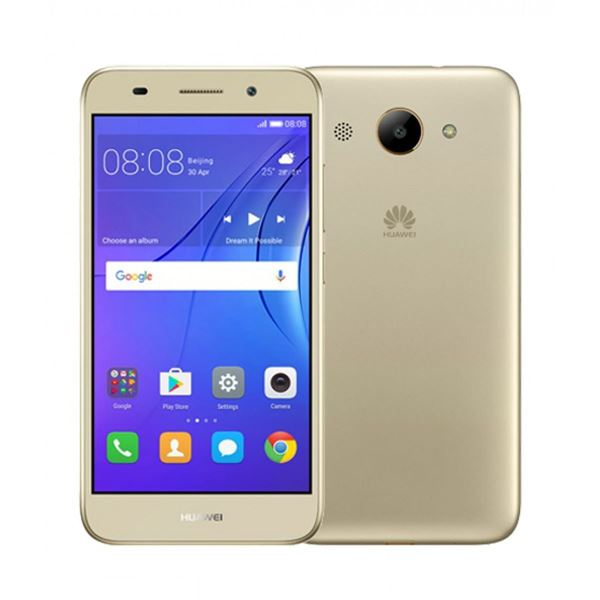 Huawei Y3 2017 CRO-U00 Firmware Flash File