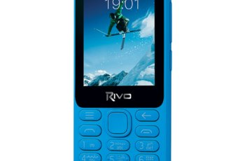 Rivo Advance A210