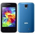 Spice Xlife Ezy Stock Firmware Flash File