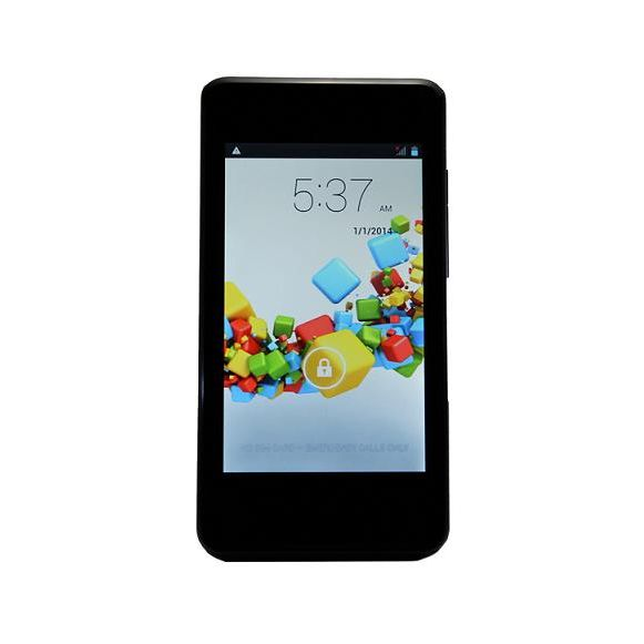 Spice MI-438 Stock Firmware Flash File