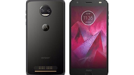 Motorola Moto Z2 Force XT1789-03 Stock Firmware Flash File
