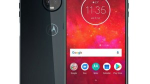 Motorola Moto Z3 Play XT1929-4 Stock Firmware Flash File