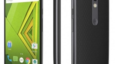 Motorola Moto X Play XT1563 Stock Firmware Flash File
