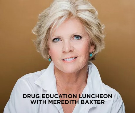 Drug Education Luncheon
