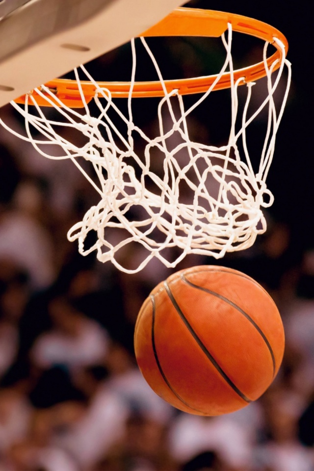 Basketball Mobile Wallpaper   Mobiles Wall Download Now