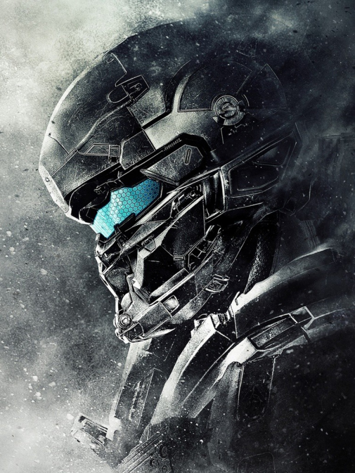 Games   Mobiles Wall halo 5 Mobile Wallpaper