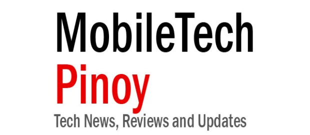 MobileTechPinoy Philippine Tech News Reviews