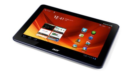 Acer A220 Leaked