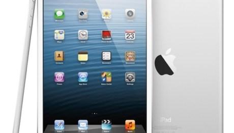 iPad Mini glamor shot