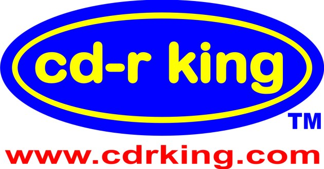 CDR King Logo