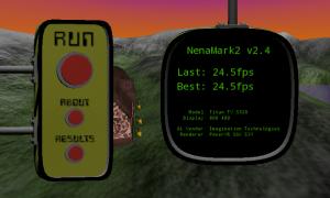 Cherry Mobile Titan TV Nenamark 2 Score