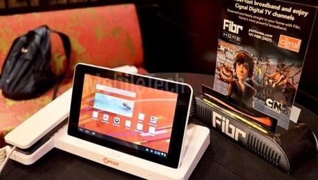 PLDT Home Fibr Triple Play with Cignal Digital TV