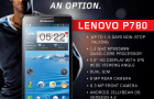 Lenovo P780 Says Goodbye to Low-bat Problems With 4,000mAh Battery