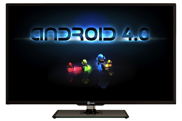Qube 42 Inch Smart TV with Full HD and Android Priced at Php18,999