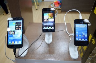 Huawei phones