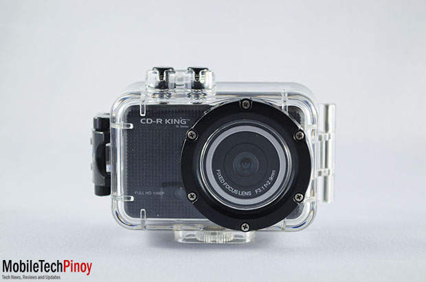 CD-R King Action Camera Review (CAM-RE006-SL): Is This GoPro Alternative Worth The Money?