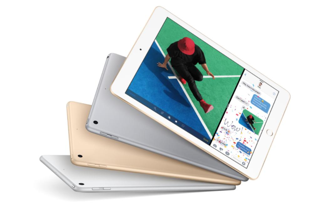 iPad 9.7 Inch Makes it More Affordable to Own a Piece of Apple
