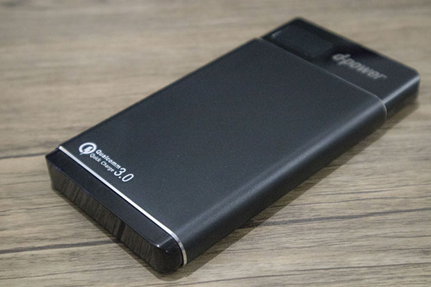 D-Power S10 Review: A Pocketable Fast-charging Solution