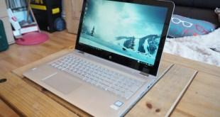 HP Envy X360 Review