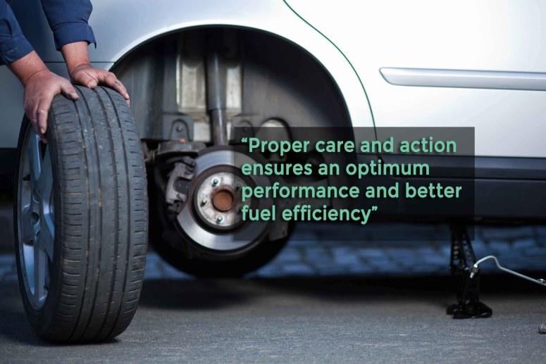 Tire Services