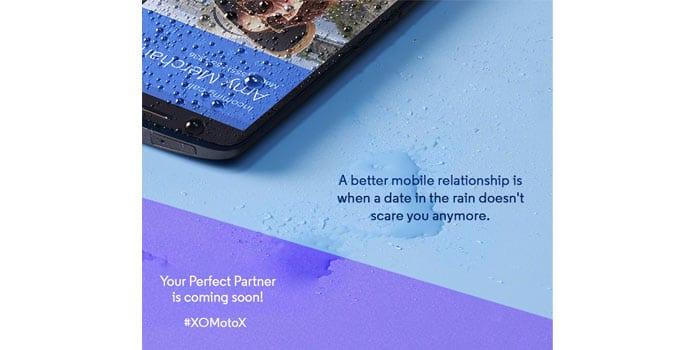 Moto X Play Twitter Teaser