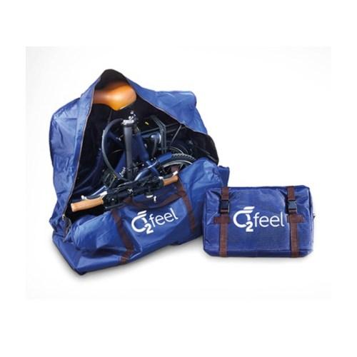 sac de transport O2feel