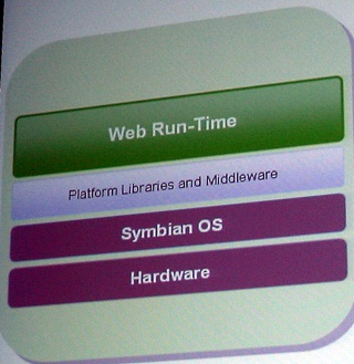 S60 Web Runtime