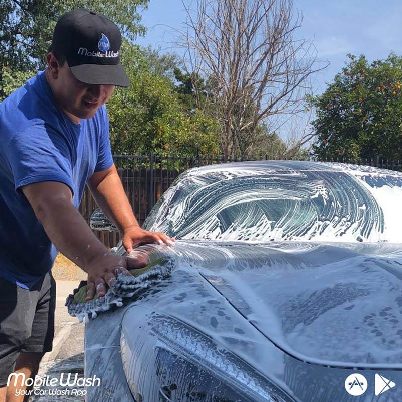 the best car wash in bellflower