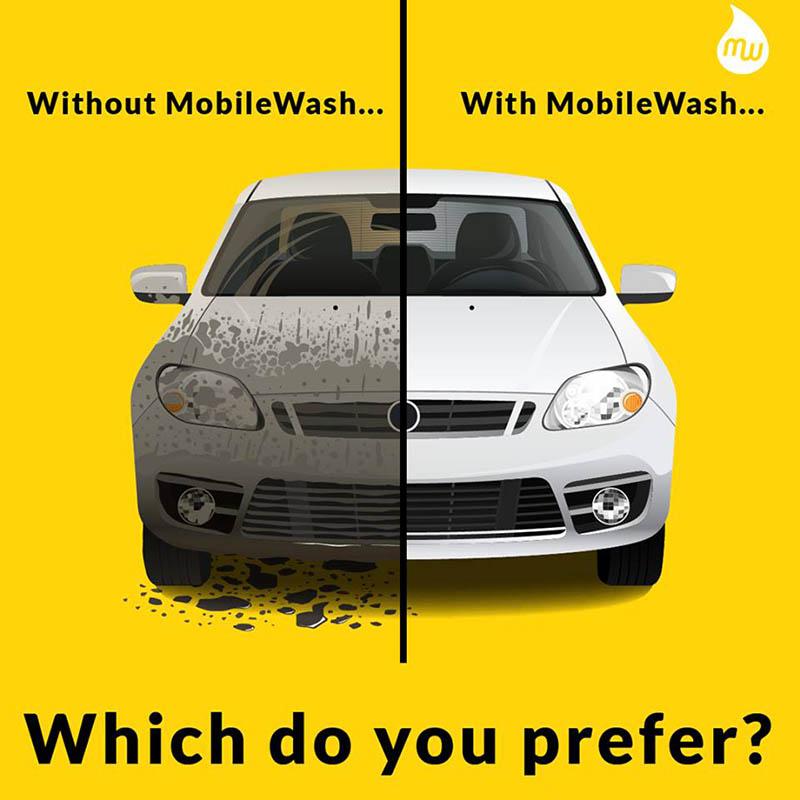 mobile car wash bellflower