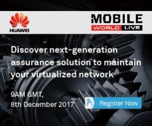 Discover next generation assurance (Huawei)