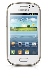 Samsung Galaxy Flame