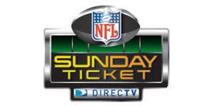 NFL Sunday Tickeet
