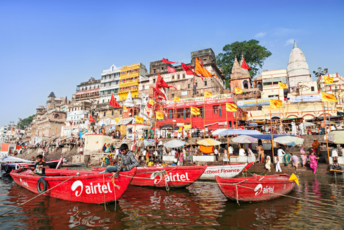 Bharti Airtel restructures to sharpen digital focus - Mobile World Live