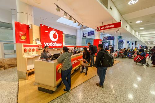 Vodafone Australia to turn off 2G network next Sept - Mobile World Live
