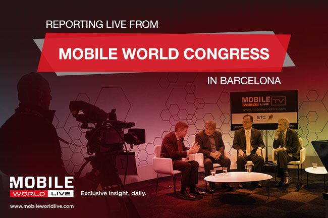 Mobile World Live Coverage of Mobile World Congress 2016 -MWC16