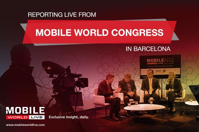 Mobile World Congress 2016 - Mobile World Live