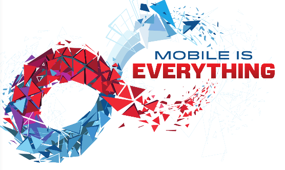 Mobile World Congress - Mobile is Everything 2